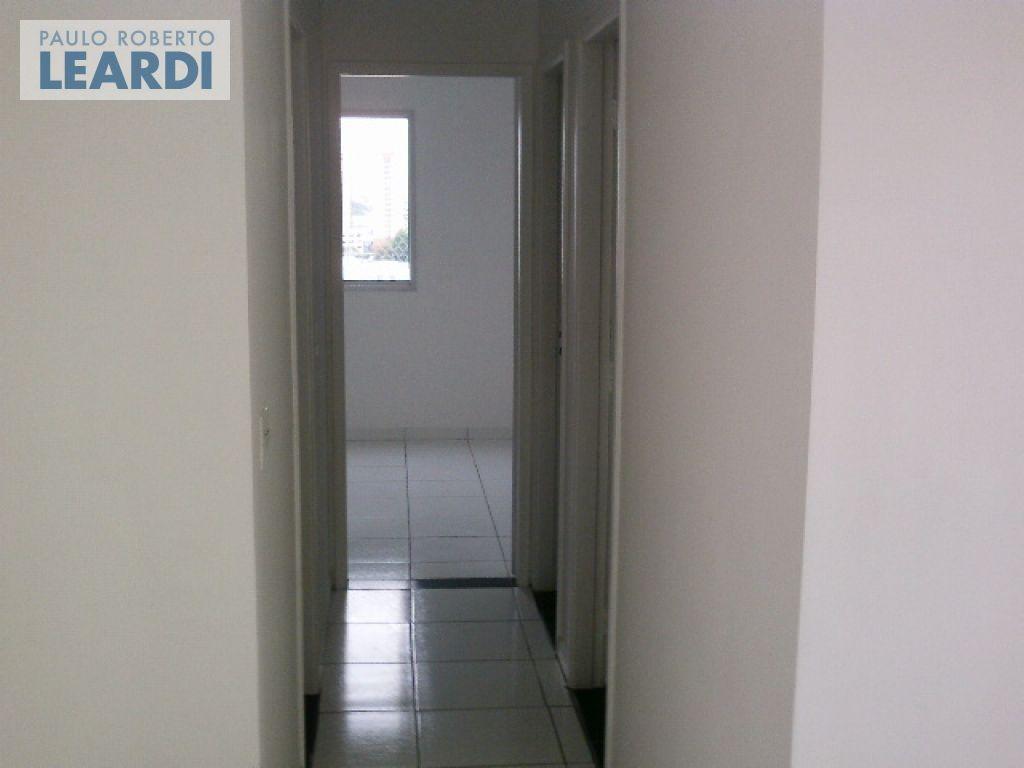 apartamento parque novo mundo - são paulo - ref: 445102