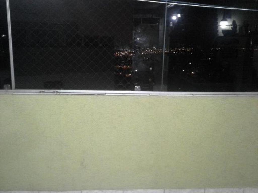 apartamento parque novo mundo - são paulo - ref: 477982