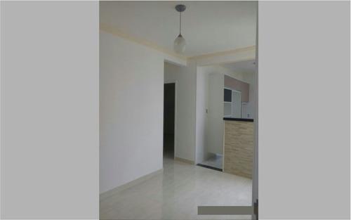 apartamento parque paradiso 2 dormitórios ref 6341