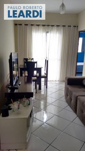 apartamento parque primavera - guarulhos - ref: 498715