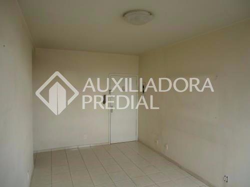 apartamento - parque residencial da lapa - ref: 243469 - v-243469