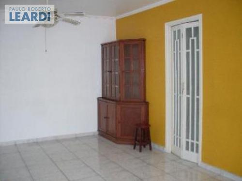 apartamento parque residencial julia - são paulo - ref: 341504