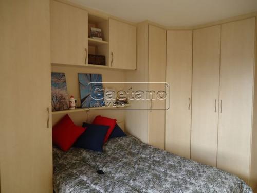 apartamento - parque sao jorge - ref: 14212 - v-14212