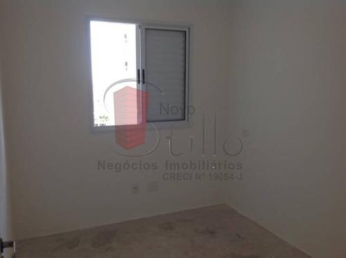 apartamento - parque sao lucas - ref: 518 - v-518