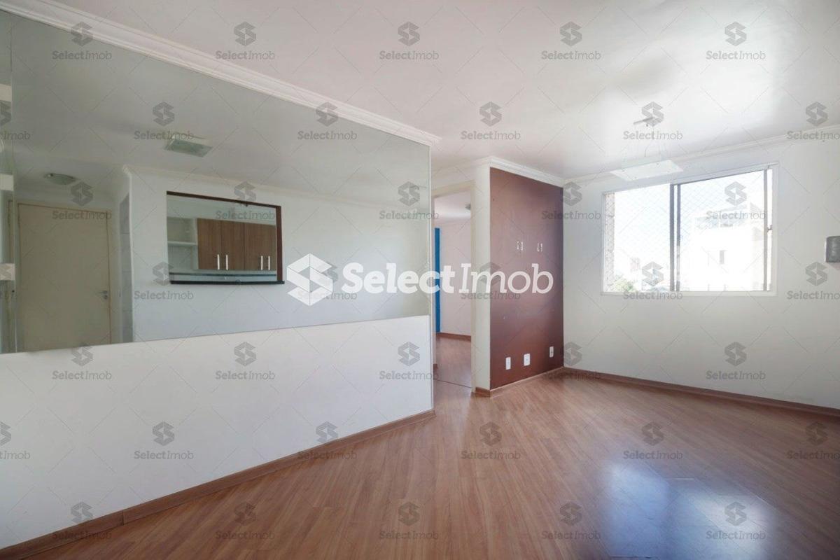 apartamento - parque sao vicente - ref: 801 - l-801