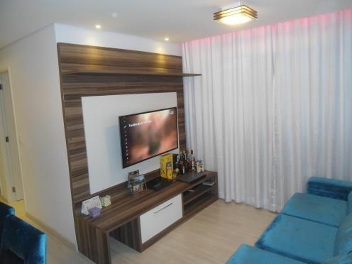 apartamento parque são lucas 1 suítes 3 dormitórios 1 banheiros 2 vagas 75 m2 - 2178