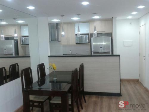 apartamento parque são lucas 1 suítes 3 dormitórios 1 banheiros 2 vagas 75 m2 - 2632