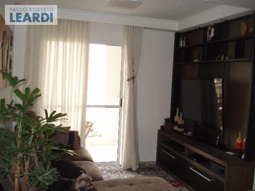 apartamento parque são lucas - são paulo - ref: 486213