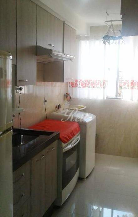 apartamento parque sublime - vila figueira - ap1770