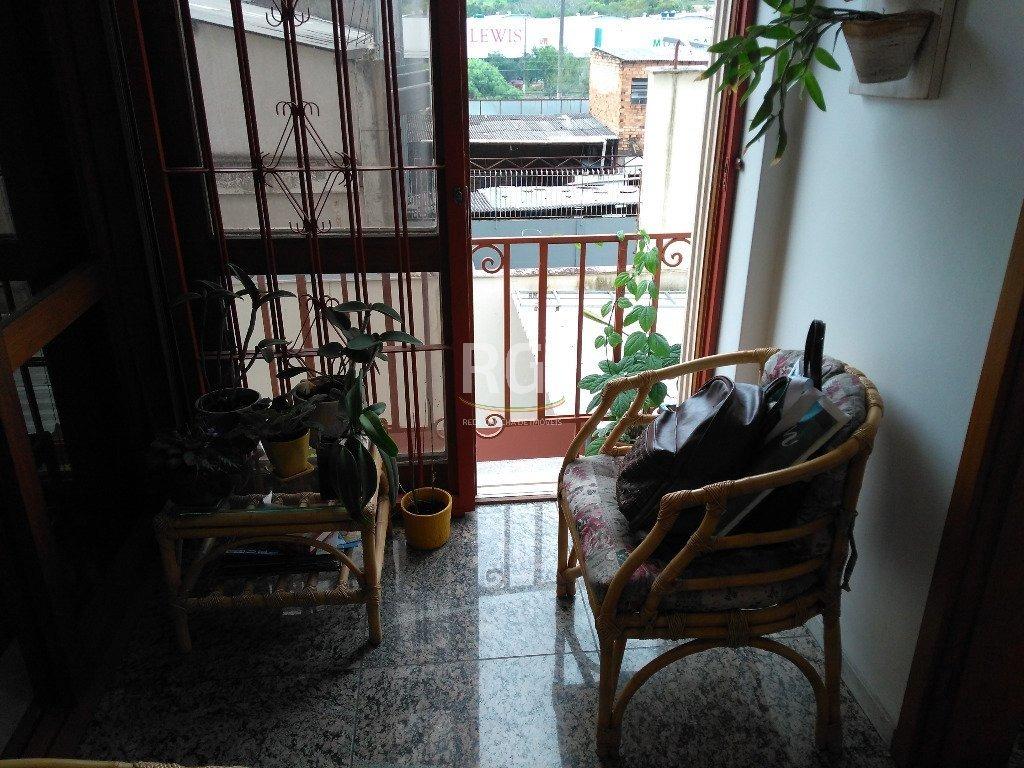 apartamento partenon porto alegre - 5359