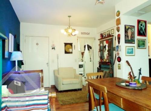 apartamento - partenon - ref: 110724 - v-110724
