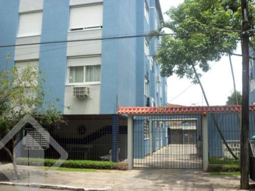 apartamento - partenon - ref: 143954 - v-143954