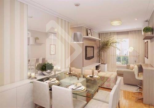 apartamento - partenon - ref: 193868 - v-193868