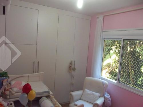 apartamento - partenon - ref: 201774 - v-201774