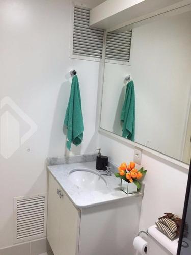 apartamento - partenon - ref: 206720 - v-206720