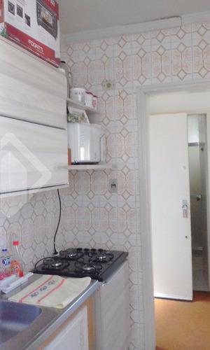 apartamento - partenon - ref: 208336 - v-208336