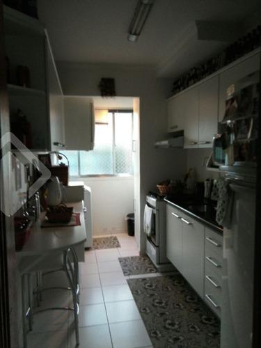 apartamento - partenon - ref: 210291 - v-210291