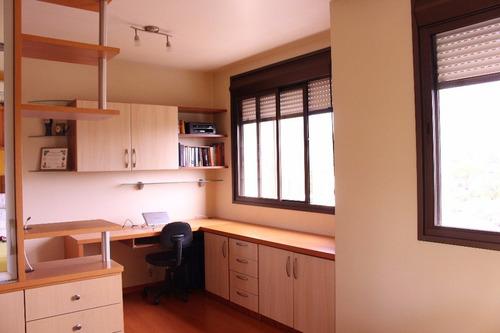 apartamento - partenon - ref: 211549 - v-211549