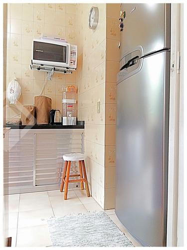 apartamento - partenon - ref: 215991 - v-215991
