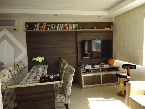 apartamento - partenon - ref: 217425 - v-217425