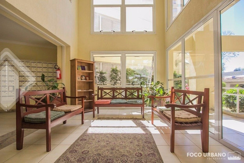 apartamento - partenon - ref: 219095 - v-219095