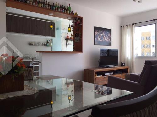 apartamento - partenon - ref: 220329 - v-220329