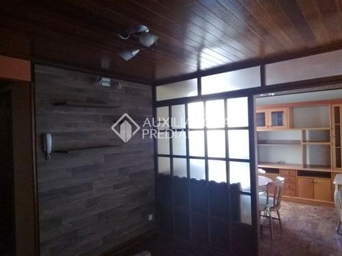 apartamento - partenon - ref: 220443 - v-220443