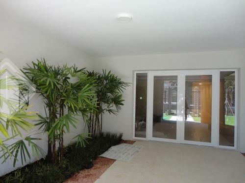 apartamento - partenon - ref: 220861 - v-220861