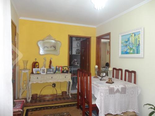 apartamento - partenon - ref: 222954 - v-222954