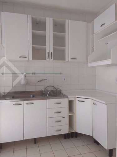 apartamento - partenon - ref: 240854 - v-240854