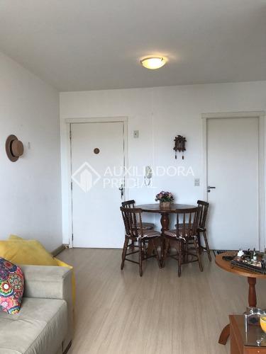 apartamento - partenon - ref: 241711 - v-241711