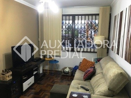 apartamento - partenon - ref: 242891 - v-242891