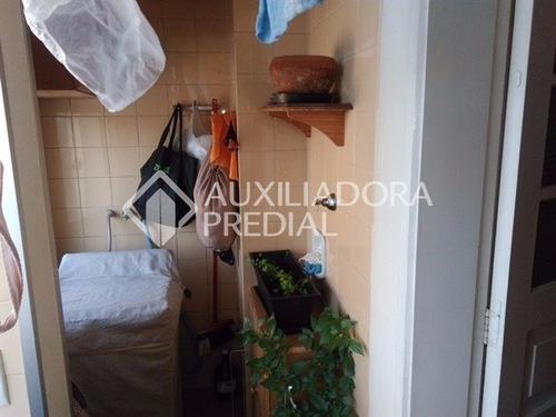 apartamento - partenon - ref: 243780 - v-243780