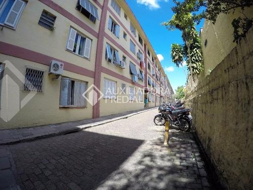 apartamento - partenon - ref: 245084 - v-245084