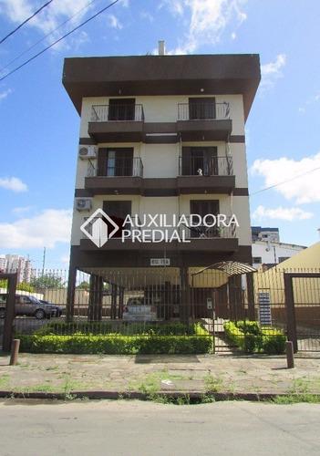 apartamento - partenon - ref: 248423 - v-248423