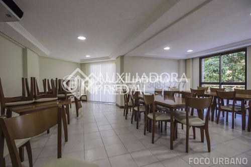 apartamento - partenon - ref: 250471 - v-250471
