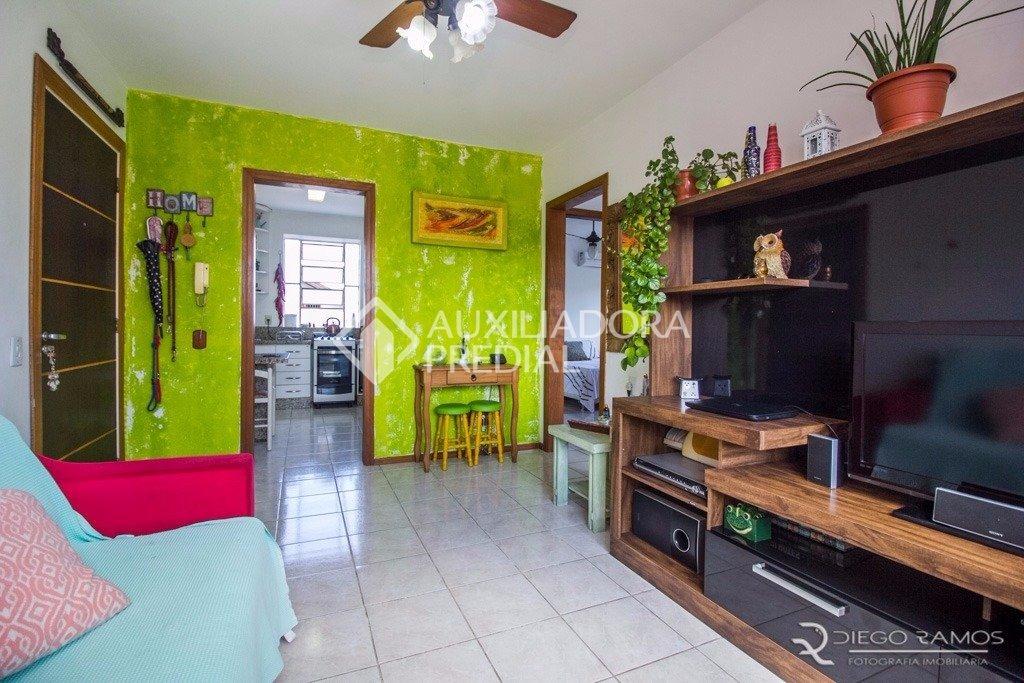 apartamento - partenon - ref: 252517 - v-252517