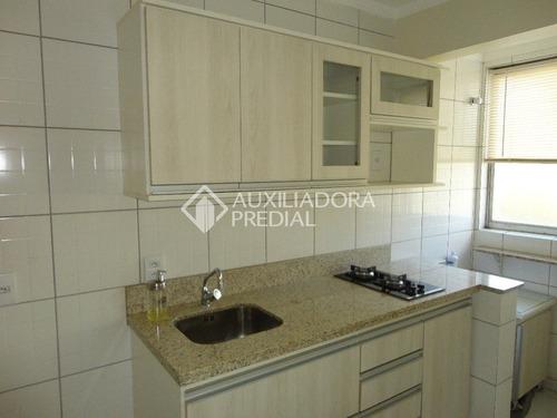 apartamento - partenon - ref: 254793 - v-254793