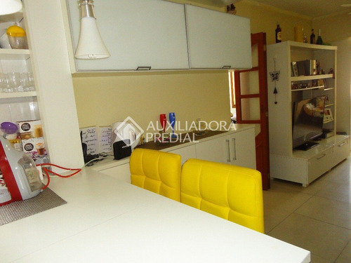 apartamento - partenon - ref: 299 - v-299