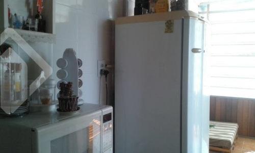 apartamento - partenon - ref: 60124 - v-60124