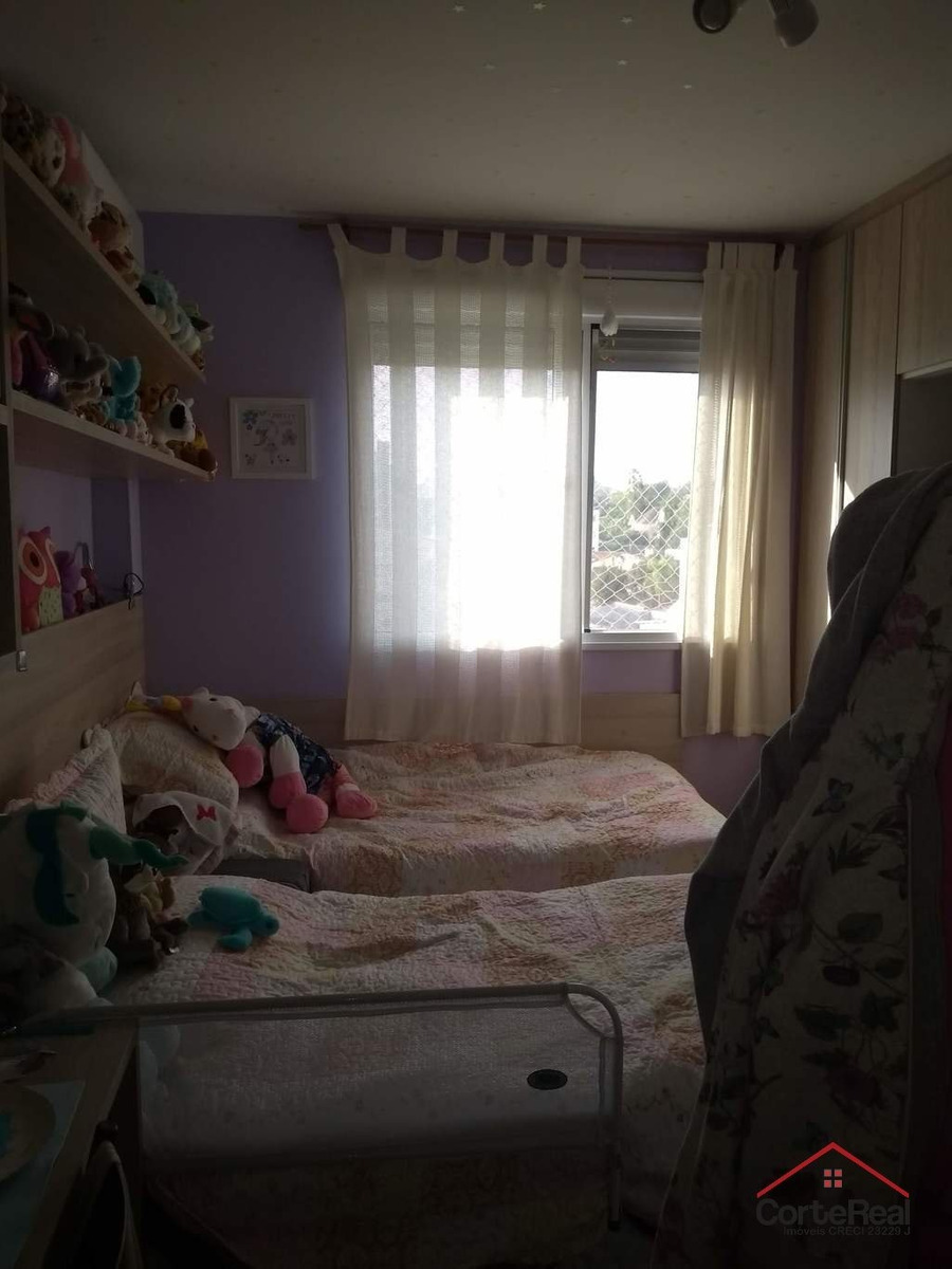 apartamento - partenon - ref: 9065 - v-9065