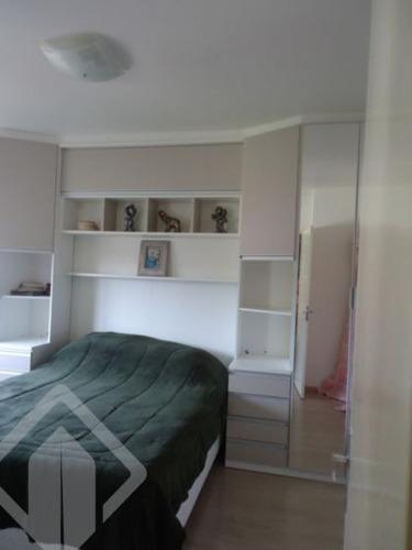 apartamento - passo da areia - ref: 102992 - v-102992
