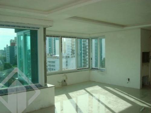 apartamento - passo da areia - ref: 133495 - v-133495