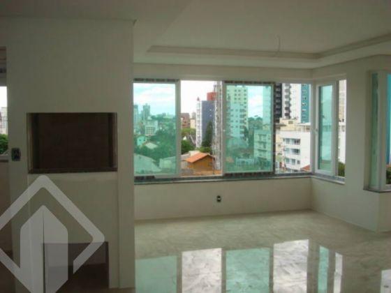 apartamento - passo da areia - ref: 133498 - v-133498