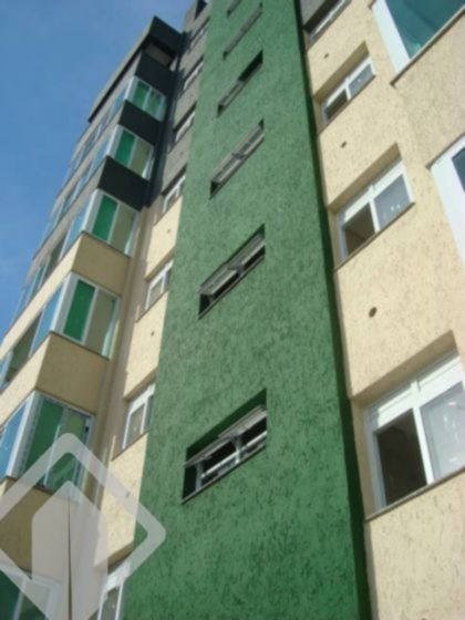 apartamento - passo da areia - ref: 146902 - v-146902
