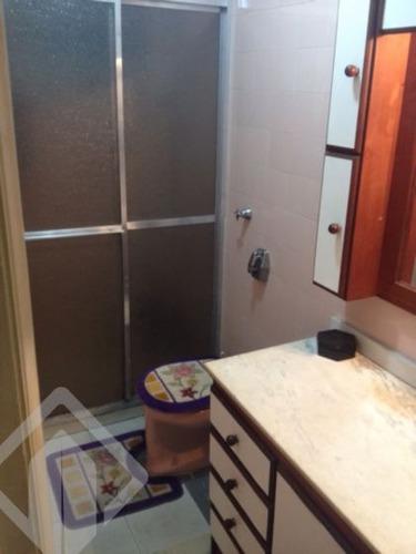 apartamento - passo da areia - ref: 156907 - v-156907