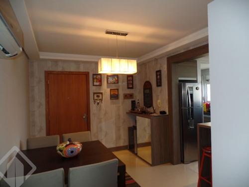 apartamento - passo da areia - ref: 158015 - v-158015