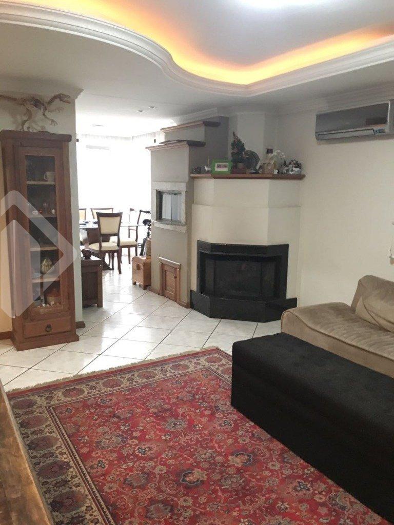 apartamento - passo da areia - ref: 164441 - v-164441