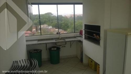 apartamento - passo da areia - ref: 180080 - v-180080