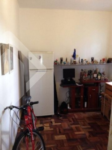 apartamento - passo da areia - ref: 187468 - v-187468